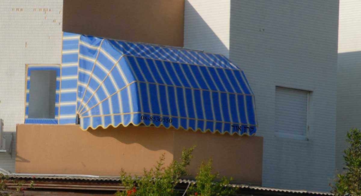 מרקיזה קבועה + חלק קבוע צבע כחול